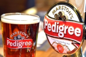 Marstons Pedigree
