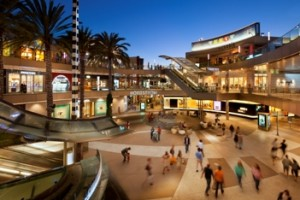 Macerich Shopping Mall
