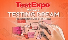 Test Expo 2015 logo