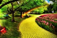 SAP HANA Yellow Brick Road