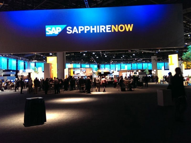 Solve your clients regression testing challenges at SAPPHIRE NOW