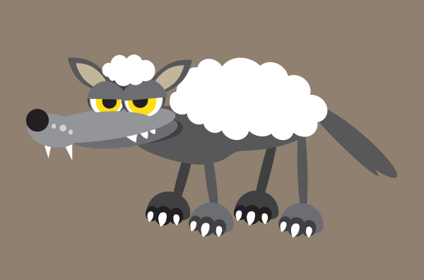 Test Automation solutions. Beware the wolf in sheep's clothing!