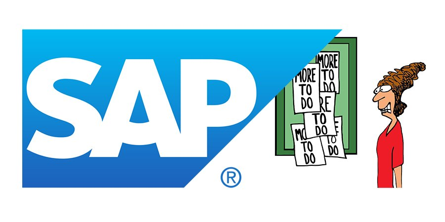 SAP – Are you also struggling with all the changes and modifications?