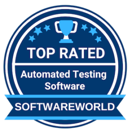 Automated-Testing-Software World logo