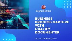 Original Software Business Process Capture