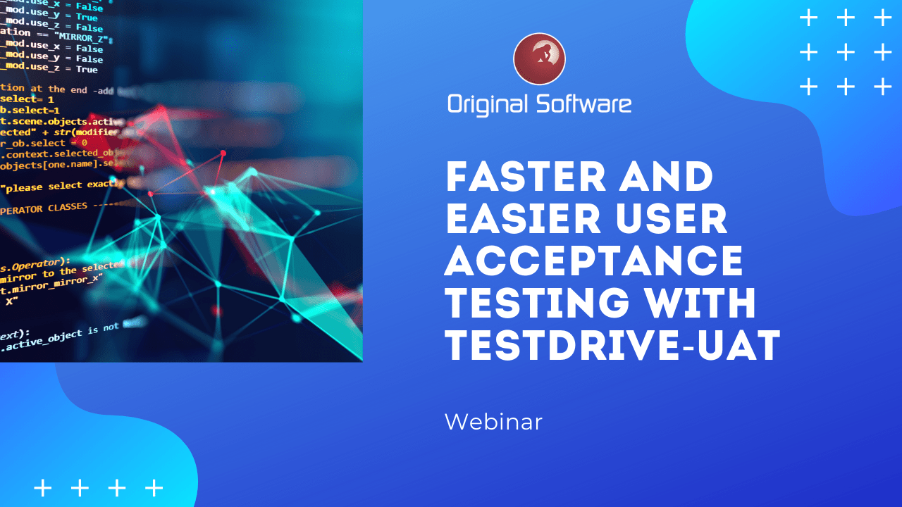 Faster and Easier User Acceptance Testing with TestAssist
